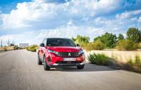 Foto 3 - Peugeot 3008 GT 2021