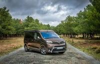 Foto 2 - Toyota Proace Verso Camper