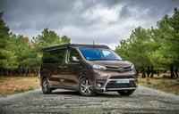 Foto 3 - Toyota Proace Verso Camper