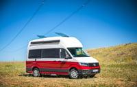 Foto 1 - Volkswagen Grand California 600