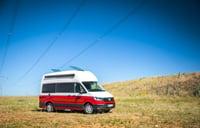 Foto 2 - Volkswagen Grand California 600