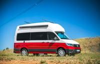 Foto 3 - Volkswagen Grand California 600