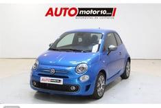 Fiat 500 Pop 1.2 8v 51KW (69 CV)