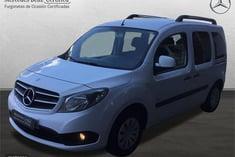 Mercedes Citan 111 CDI Tourer Pro Largo
