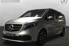 Mercedes Clase V 0 d Avantgarde Largo