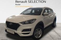 Hyundai Tucson 1.6 GDi Essence 4x2