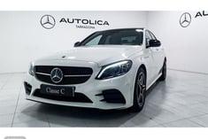 Mercedes Clase C 220 d