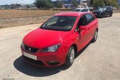 Seat Ibiza  ST 1.6TDI CR Reference