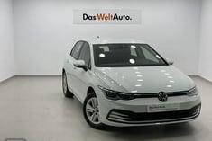 Volkswagen Golf  1.5 TSI Life 96kW