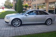 Audi A8 S8 5.2 FSI quattro Tiptronic