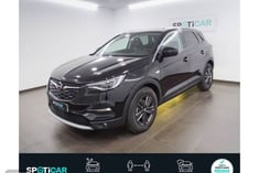 Opel Grandland X  1.2 TURBO   AUTO  2020