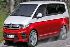 Volkswagen Sharan  2.0TDI Sport DSG 130kW