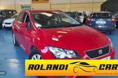 Seat Leon ST 1.6 TDI 105 CV Start&Stop Style