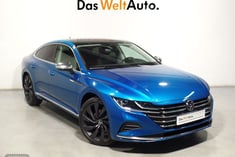 Volkswagen Arteon  2.0TDI Elegance DSG7 147kW