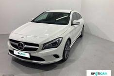 Mercedes Clase CL CLA 200 d Shooting Brake -