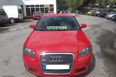 Audi A3  2.0TDI Attraction