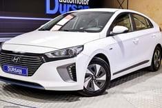 Hyundai Ioniq  HEV 1.6 GDI Klass Nav