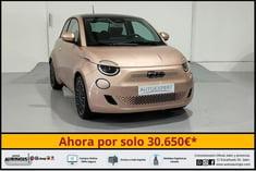 Fiat 500 e 87Kw Icon