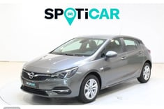 Opel Astra 1.2T SHL 81kW (110CV) Edition