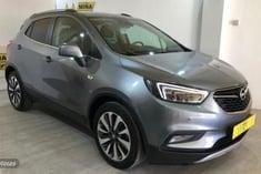 Opel Mokka X Innovation 1.4 Turbo GLP 103 kW (140 CV) 4x2