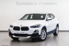 BMW X2  sDrive 18dA