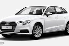 Audi A3 35 TFSI CoD Design 110 kW (150 CV)