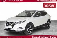 Nissan Qashqai  1.3 DIG-T Tekna+ 4x2 103kW