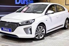 Hyundai Ioniq 1.6 GDI HEV Tecno DCT con trailer pack