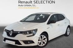 Renault Megane  1.5dCi Blue Limited 70kW