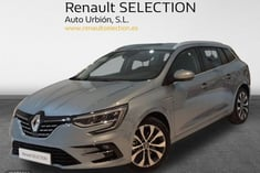 Renault Megane  E-TECH Zen 117kW