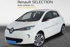 Renault Zoe  Life 40 R110 80kW