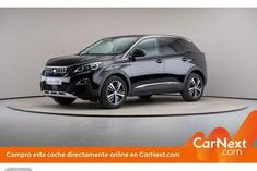 Peugeot 3008 3008 1.5BlueHDi Allure S&S EAT8 130