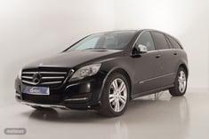 Mercedes Clase R R 350CDI 4M Aut.