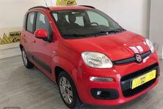 Fiat Panda  1.3 Lounge 70kW