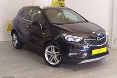 Opel Mokka  X 1.4 T 103KW 4X2 S&S   WLTP EXCELLENCE