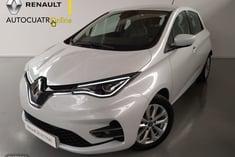 Renault Zoe  R135 Batería 50kWh Intens