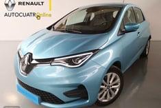 Renault Zoe  R110 Batería 50kWh Intens