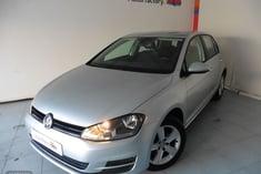 Volkswagen Golf  Advance BlueMotion Tech