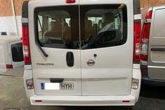 Nissan Primastar Pr. Com9 L1H1 2.0dCi 115 Optimized Premium