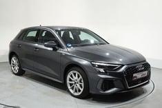 Audi A3  Sportback 40 TFSIe S line S tronic