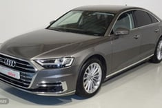 Audi A8 50 TDI quattro 210 kW (286 CV) tiptronic