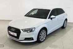 Audi A3 design edition 1.6 TDI 81 kW (110 CV) S tronic