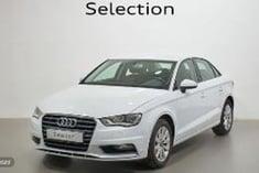 Audi A3 Attraction 1.6 TDI clean diesel 81 kW (110 CV)