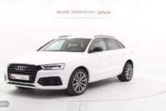 Audi Q3 Black line edition 2.0 TDI 110 kW (150 CV)