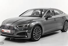 Audi A5 sport 3.0 TDI quattro 200 kW (272 CV) tiptronic