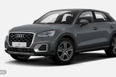 Audi Q2 design edition 2.0 TDI quattro 110 kW (150 CV) S tronic
