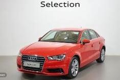 Audi A3 Advanced 1.6 TDI clean diesel 81 kW (110 CV)