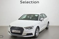 Audi A3 2.0 TDI 110 kW (150 CV)