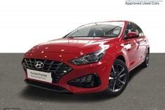 Hyundai i30 5P DPI 1.5 110CV KLASS SLX