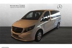 Mercedes Vito 114CDI AT 100kW Tourer Select Larga